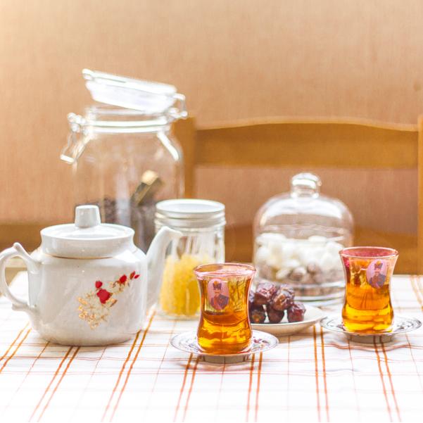 چای ایرانی ساوا