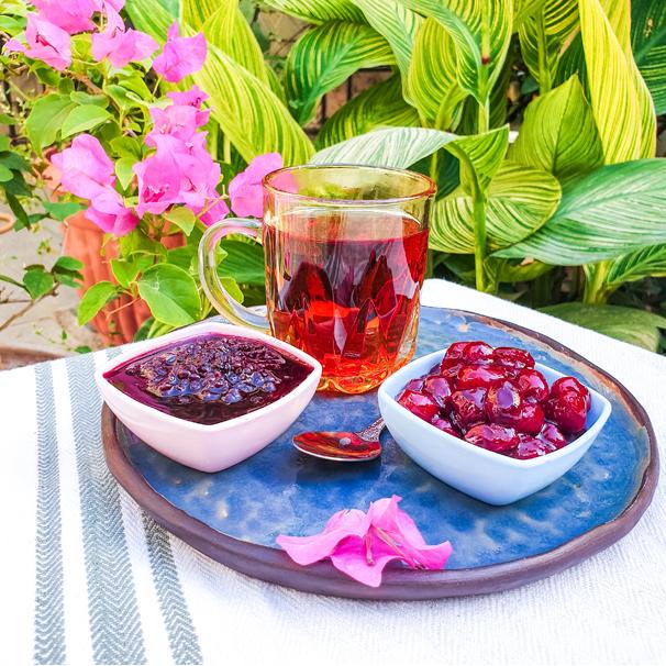 روش دم کردن چای ایرانی